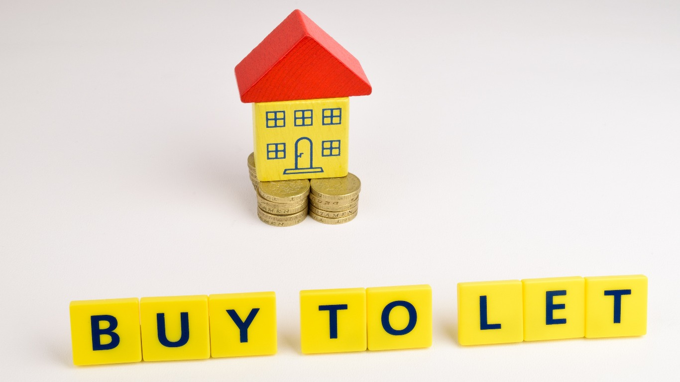 Buy-to-let tax changes for 2020/21 (Image: Shutterstock)