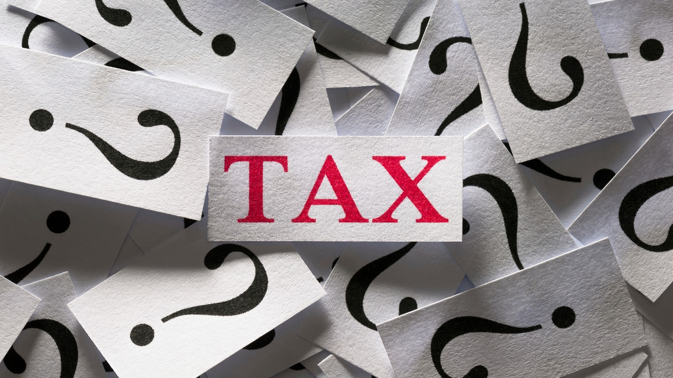 Tax reforms are needed (Image: Shutterstock)