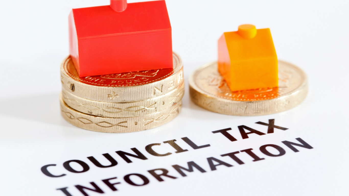 Council Tax: how to challenge your bill (Image: Shutterstock)