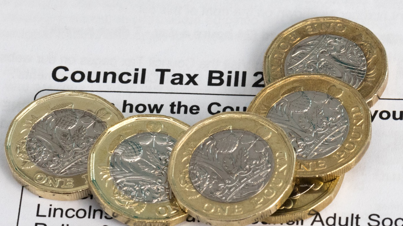 Council Tax hikes: how to challenge your band (Image: Shutterstock)