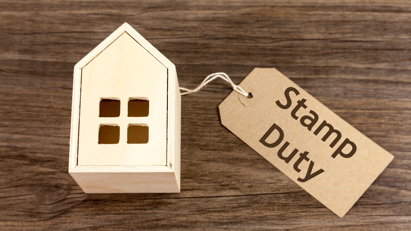 Stamp Duty holiday explained (Image: Shutterstock)