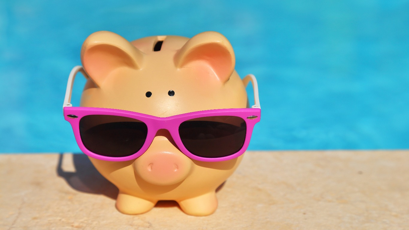Booking a holiday comes with risks (Image: Shutterstock)