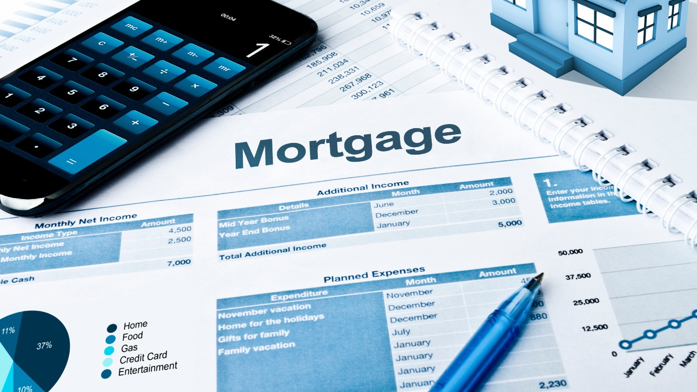 Only take a mortgage holiday if you absolutely must (Image: Shutterstock)