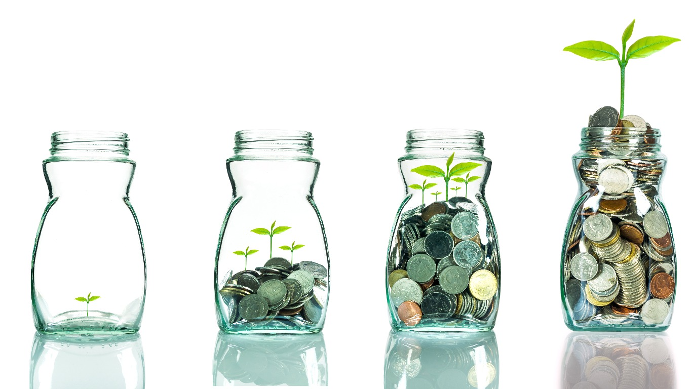 Automatic enrolment for savings? (Image: Shutterstock)
