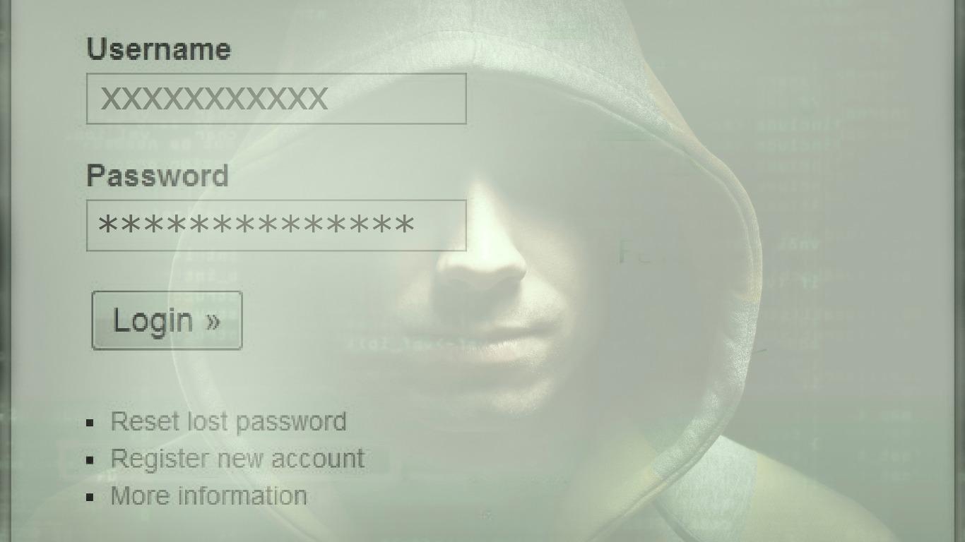 Data theft risk (Image: Shutterstock)