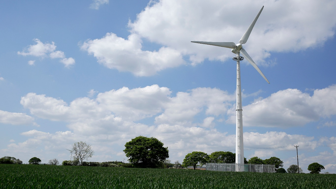 Green bonds will launch this year (Image: Shutterstock)
