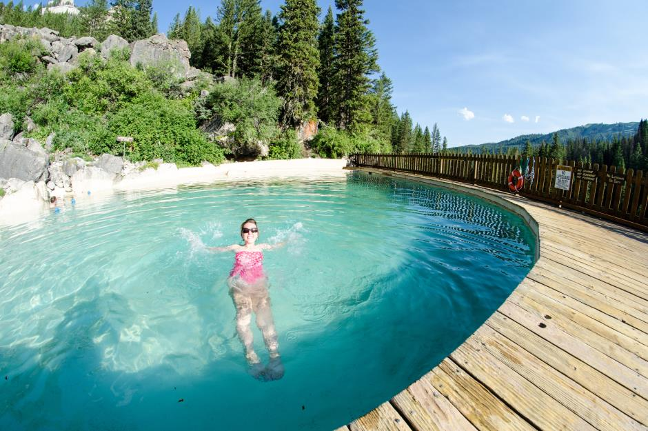 The Most Incredible Hot Springs In The World