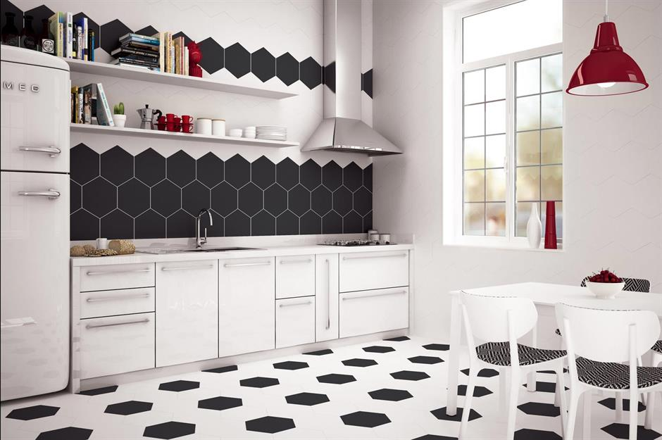Cool Kitchen Flooring Ideas That Really Make The Room Loveproperty Com