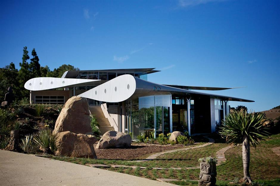 The World S Most Incredible Self Build Homes