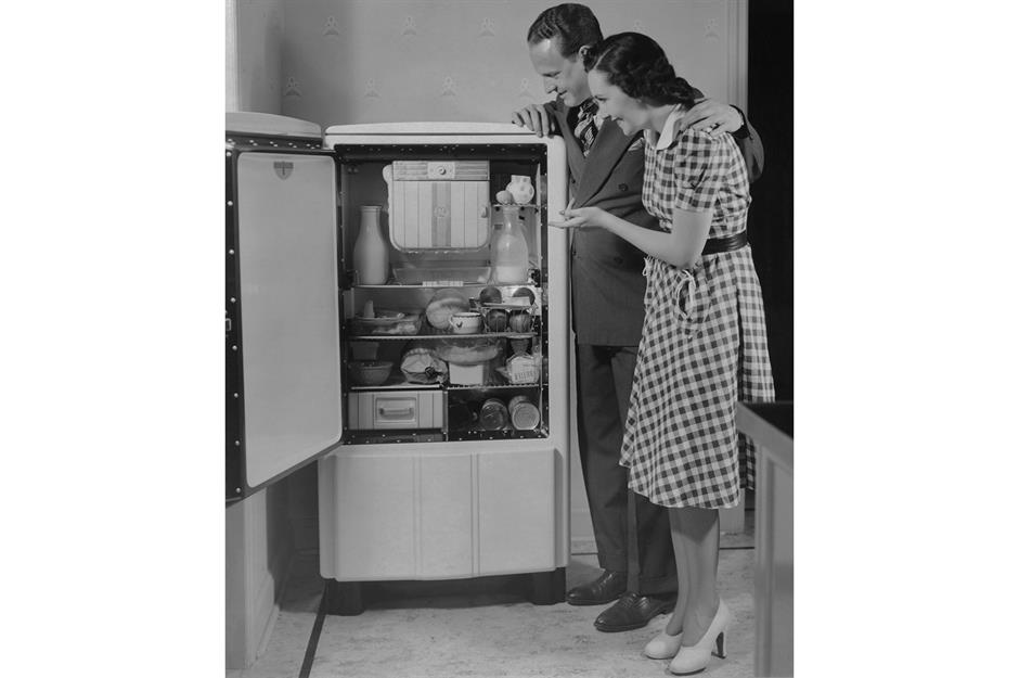 kitchen gadgets from every decade
