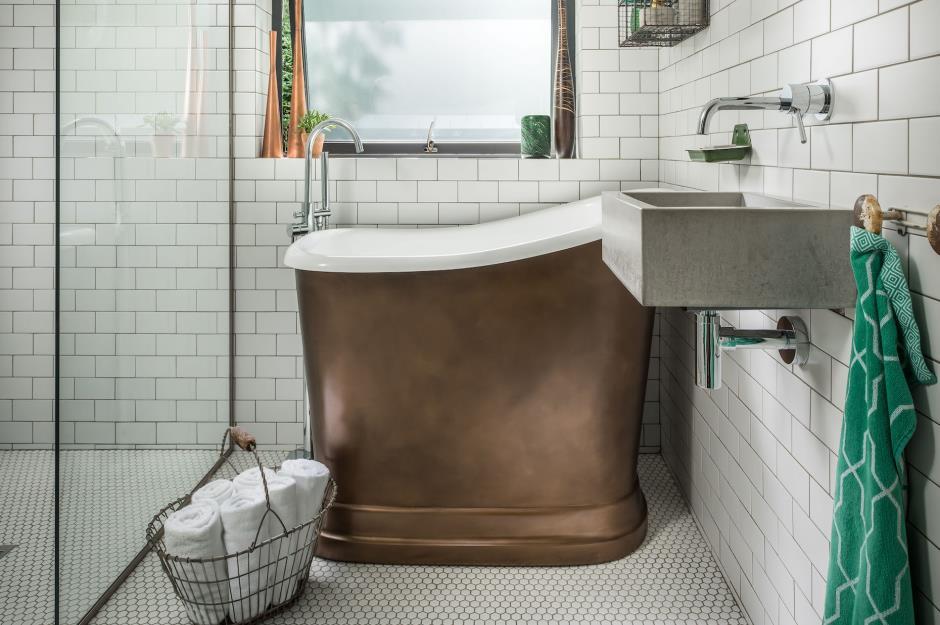 29 Stunning Small Bathroom Ideas