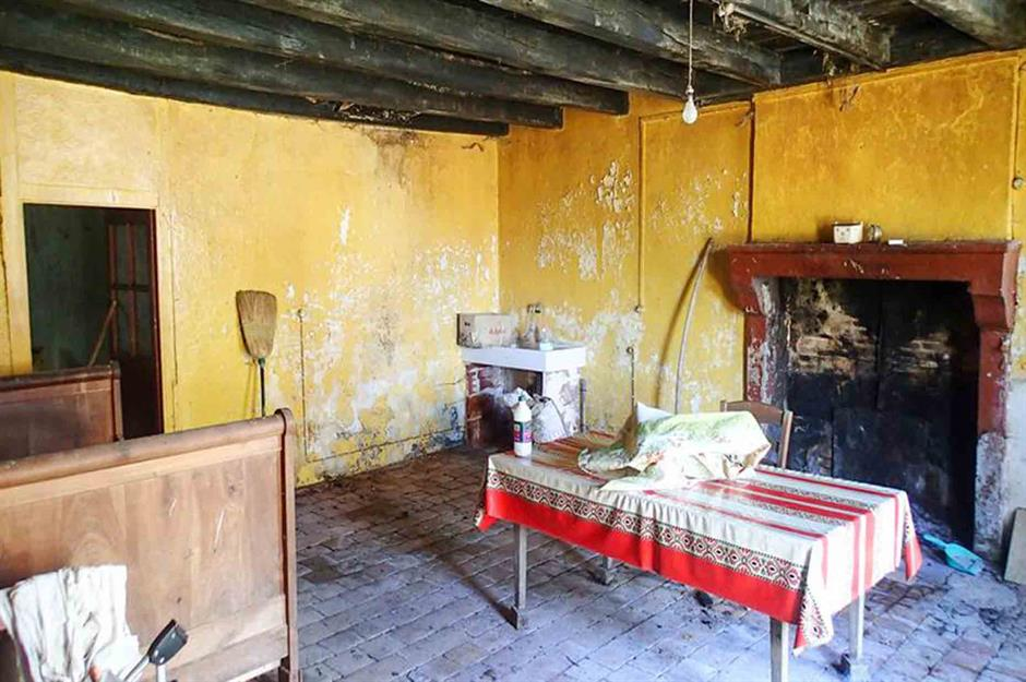 Amazing Abandoned Buildings For Sale Lovemoney Com