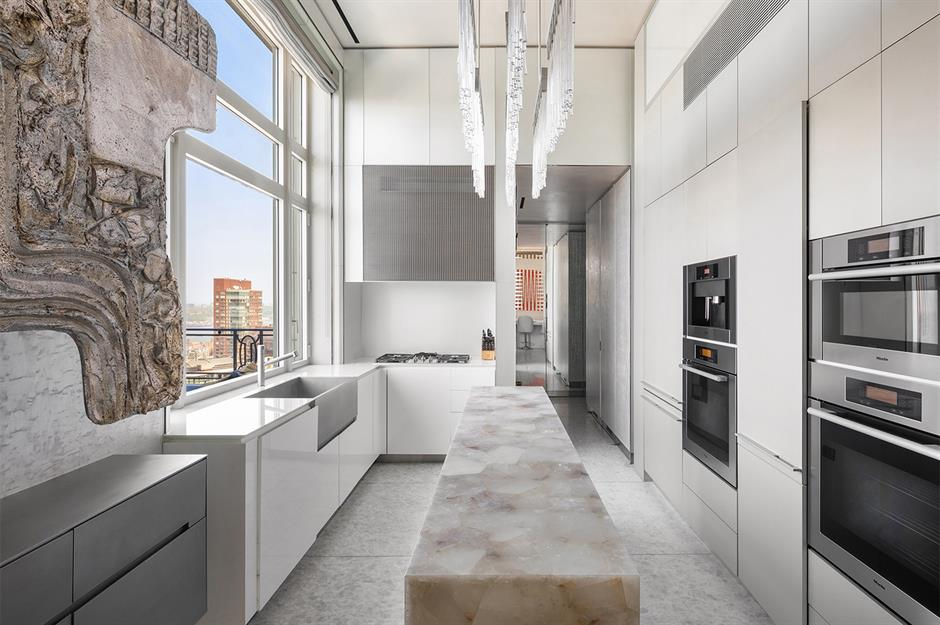 The World S Most Luxurious Kitchens Loveproperty Com