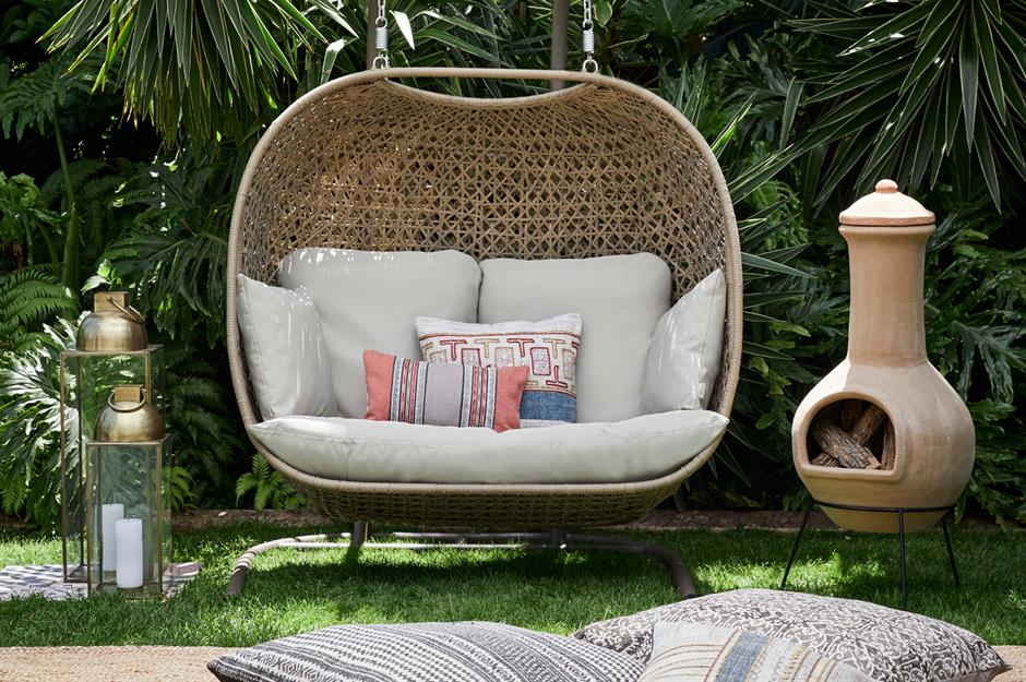 Alfresco Style Ideas For Outdoor Entertaining