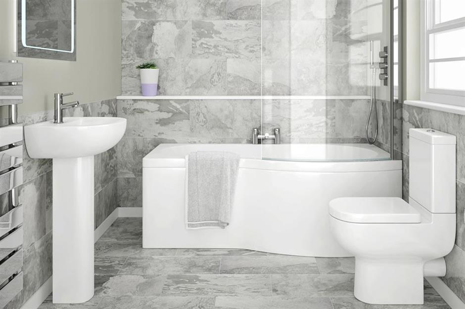 61 budget bathroom ideas to freshen up your space | loveproperty.com