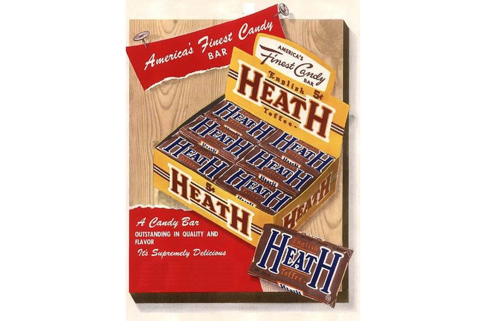 The greatest American candy bars of all time   lovefood com