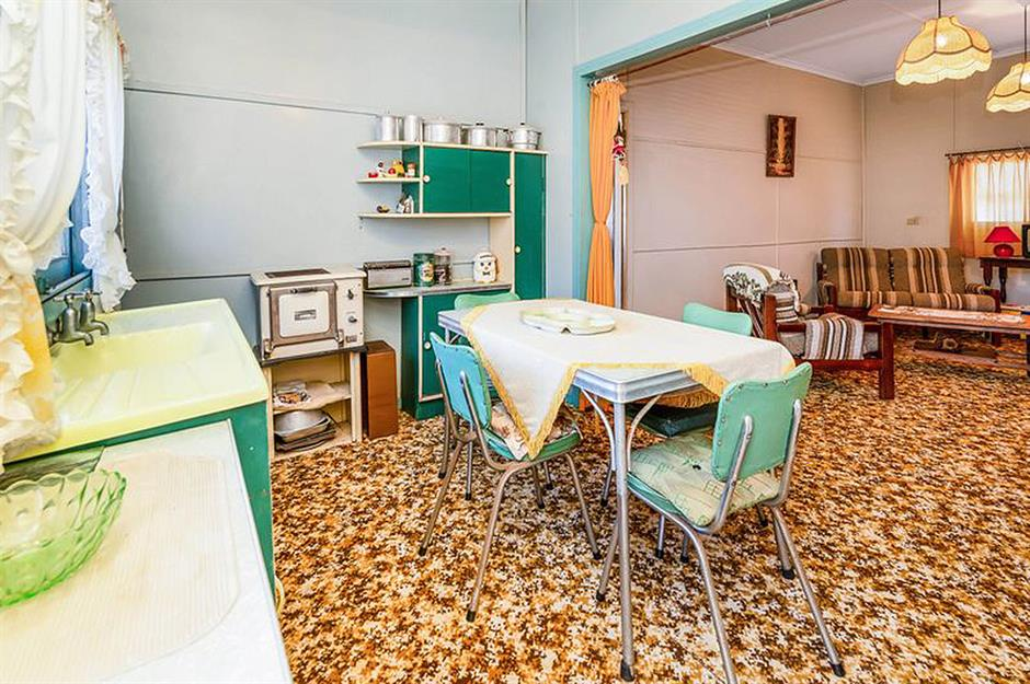Time Warp Homes Untouched Time Capsule Properties Of The