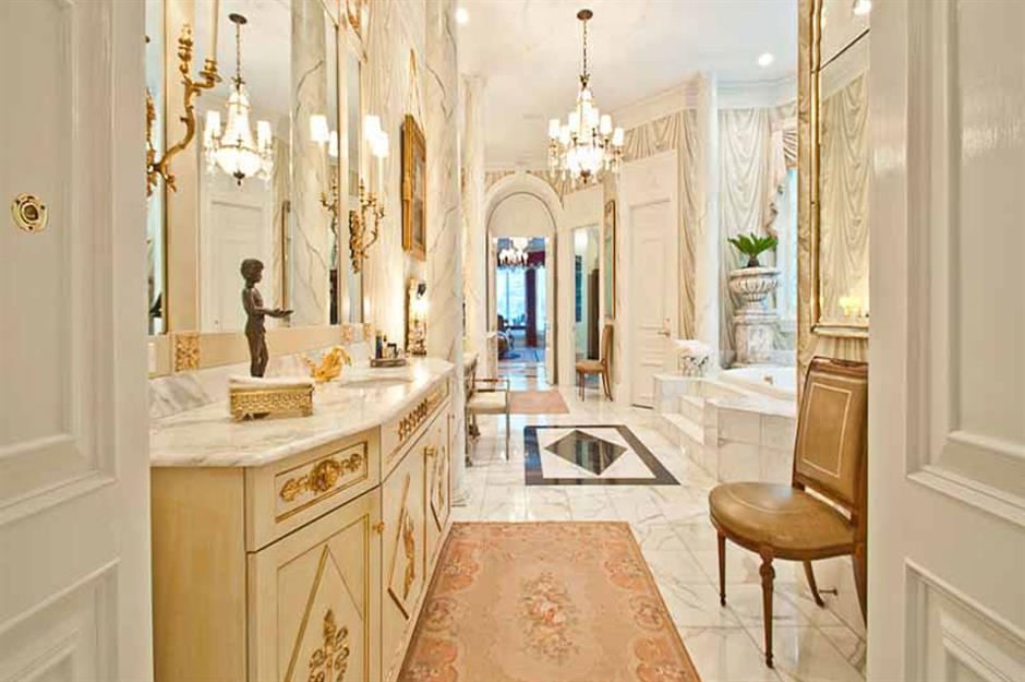 The World S Most Expensive Bathrooms Loveproperty Com