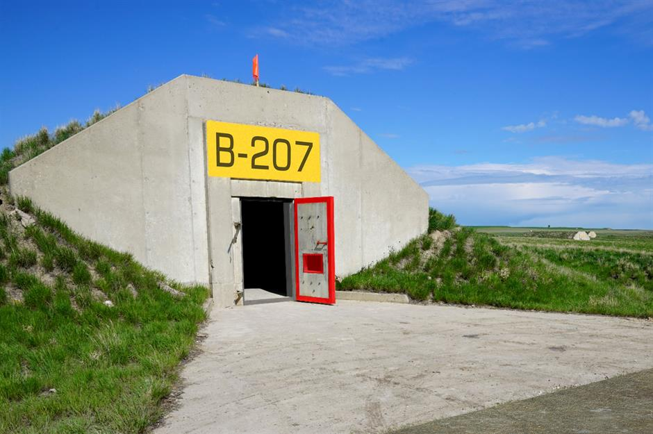 Affordable bunkers to survive the apocalypse | loveproperty com