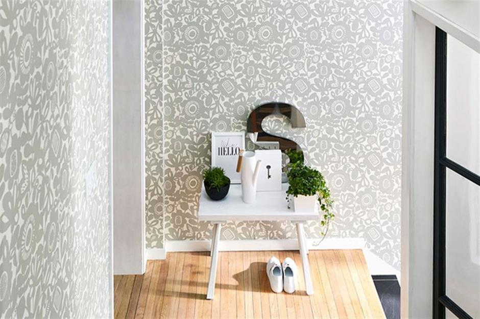 55 Stunning Wallpaper Ideas To Give Your Decor The Wow Factor Loveproperty Com