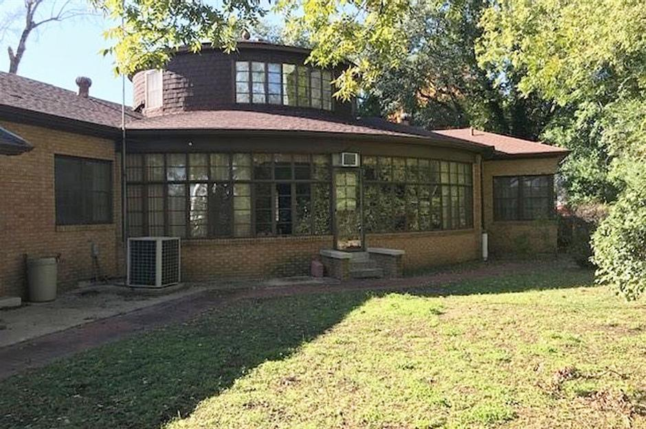 Time warp homes – untouched time capsule properties of the past