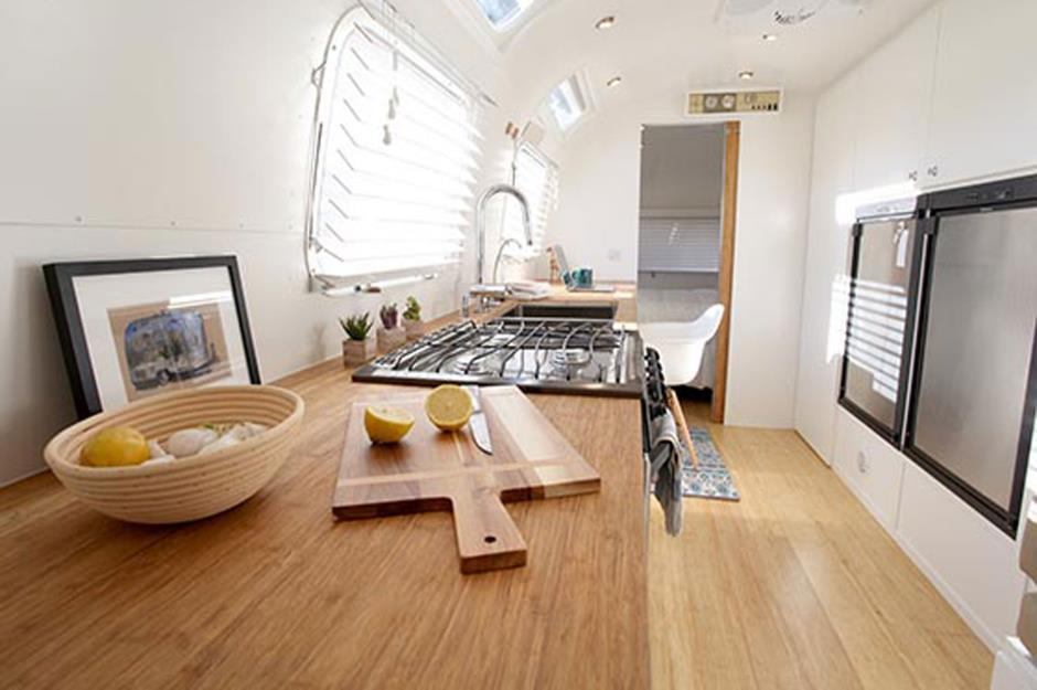 Amazing Airstreams – the world's coolest tiny home on wheels