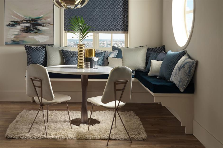 35 Cool Ways To Squeeze In An Eating Space Loveproperty Com