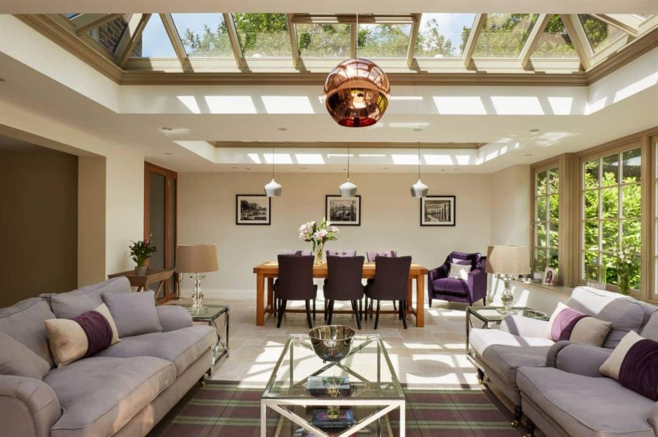 Conservatory Decorating Ideas To Make It Cosy All Year