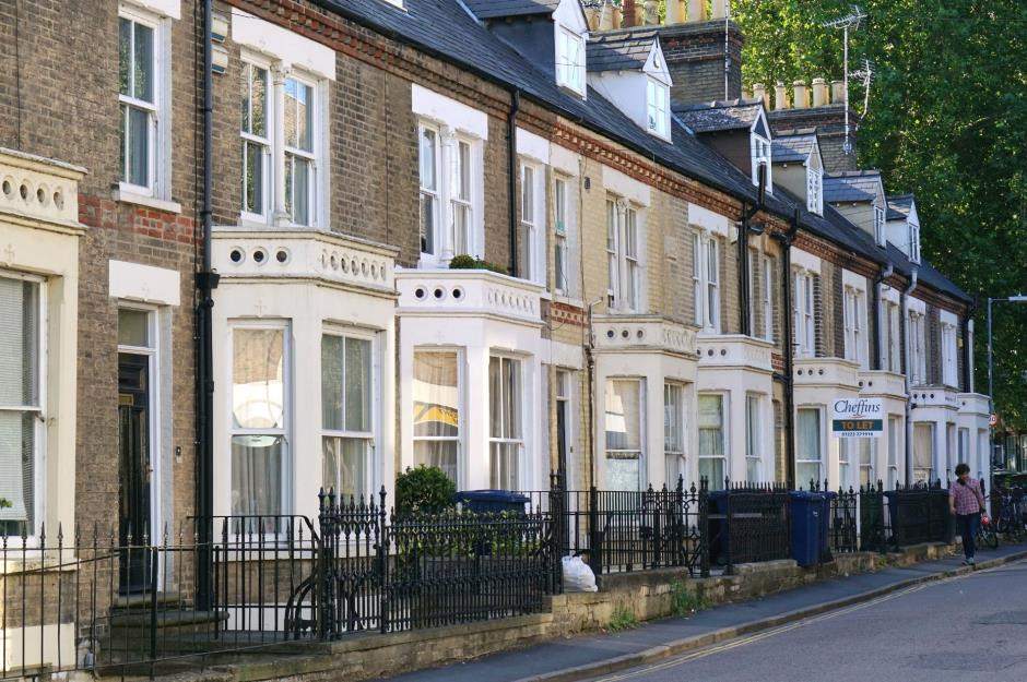 The most and least affordable places to live in the uk for Most expensive places to live in england