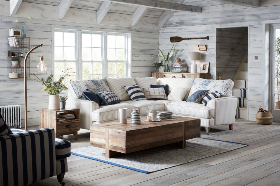 Coastal Decorating Ideas For Every Room