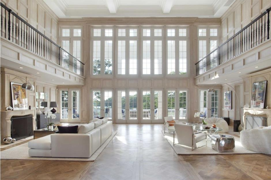 Inside Beyonce And Jay Z S Beautiful Houses Loveproperty Com