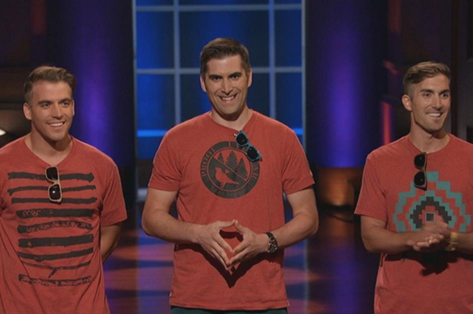 d2fa9ae13e Shark Tank rejects who got rich anyway