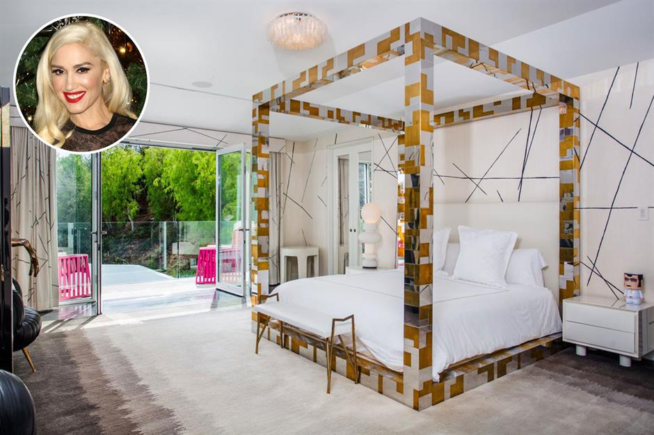 What Celebrity Bedrooms Look Like Loveproperty Com