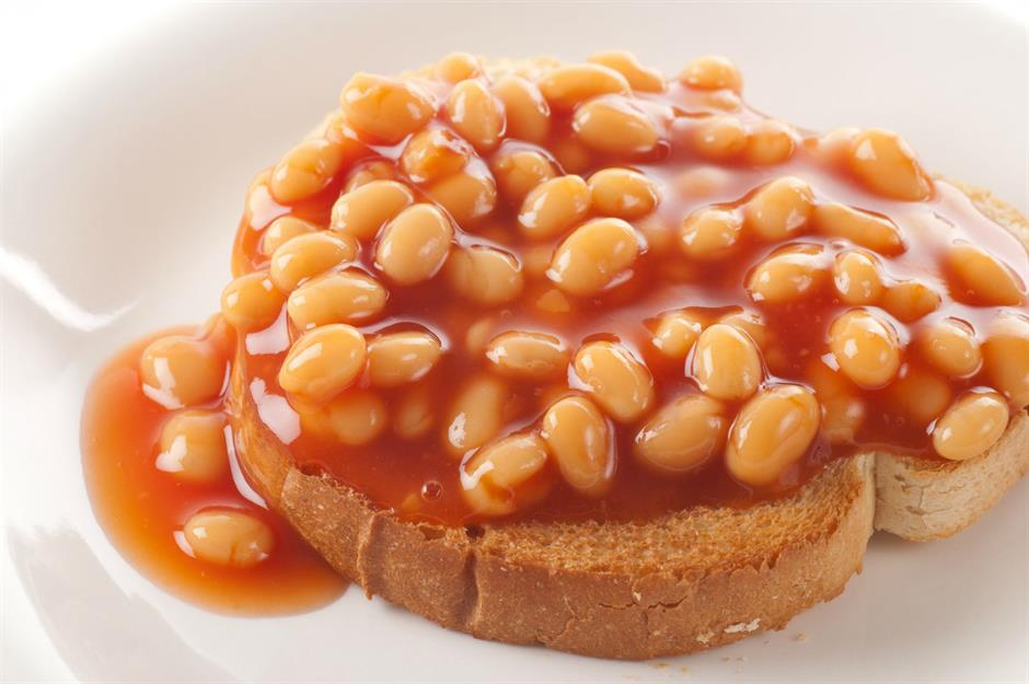 The Secret History Of Baked Beans Lovefood Com