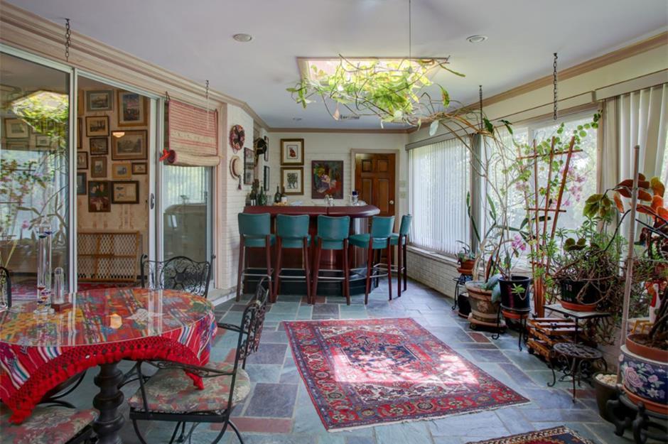 Art Deco California Ranch New Jersey USA