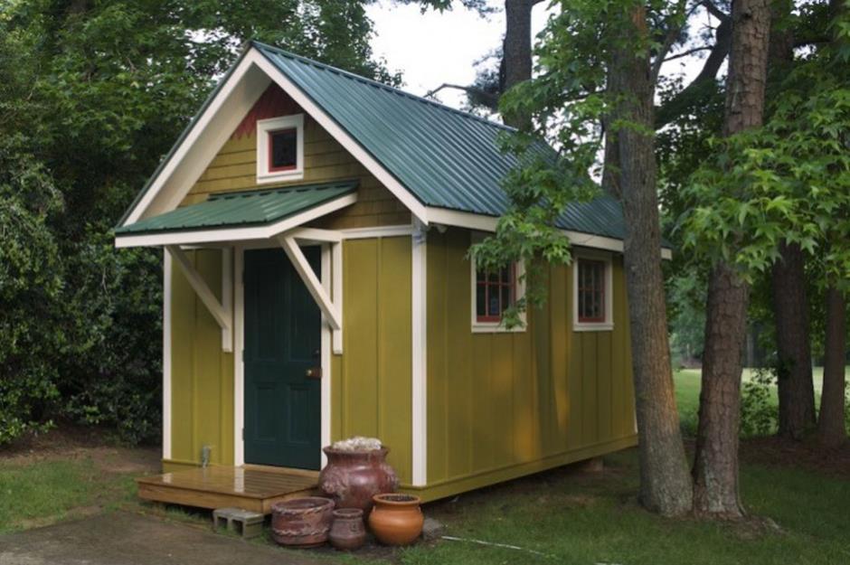 tiny house listings. Tiny House Listings
