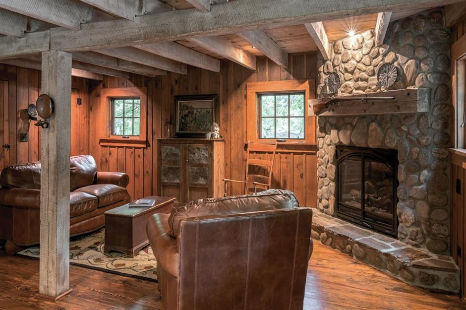 This amazing North Carolina sawmill is up for sale: take the tour