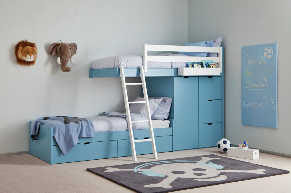 29 Incredible Kids Beds Lovepropertycom