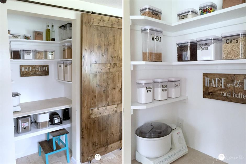Amazing Closet Makeovers Reading Nooks Home Bars And Make Up Stations Loveproperty Com