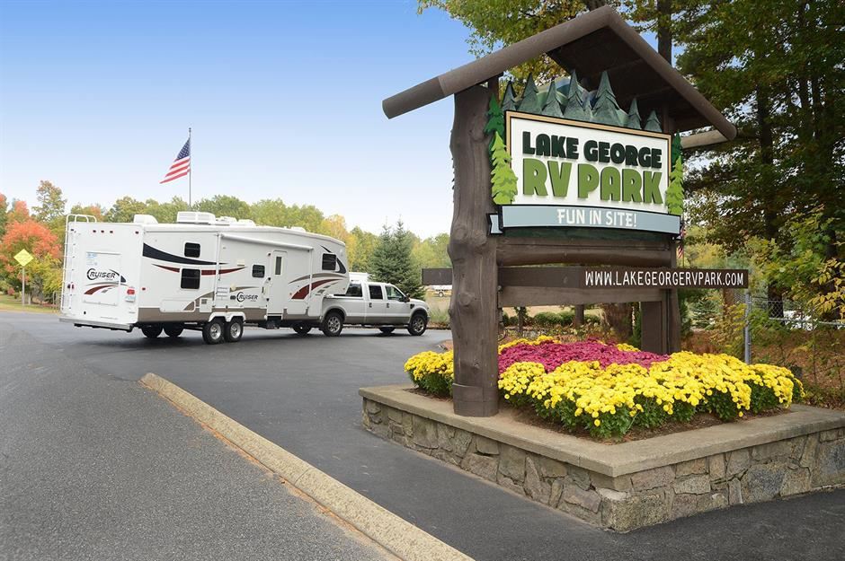 RV heaven: the best place to stay in every state with your
