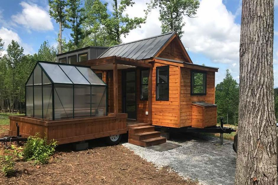 Tiny home communities that will make you feel welcome | loveproperty.com