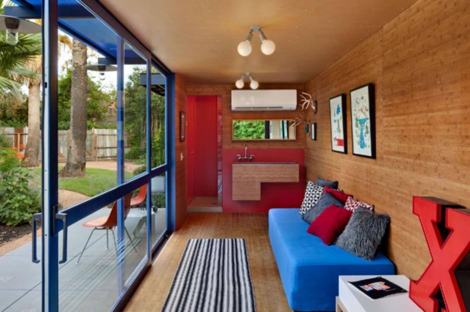 Maison container rennes finest dune maison conteneur for Container reunion prix