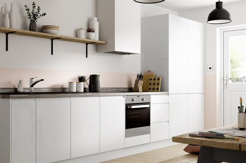 Space-saving ideas for small kitchens | loveproperty com
