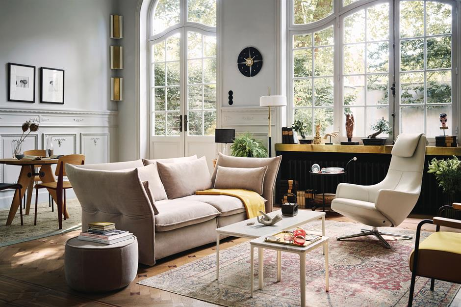 Living Room Ideas For Every Style And Budget