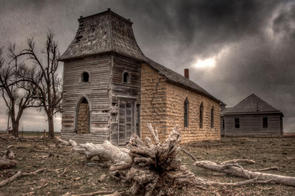 Amazing abandoned places in every US state | lovemoney.com