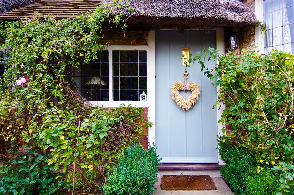 Fabulous Front Door Ideas Lovepropertycom