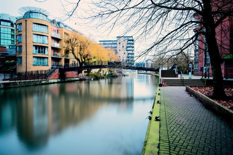 The UK's most expensive and cheapest towns and cities to