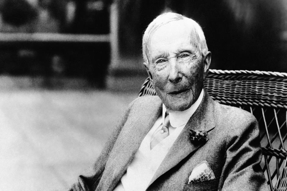 The 20 richest people of all time | lovemoney com