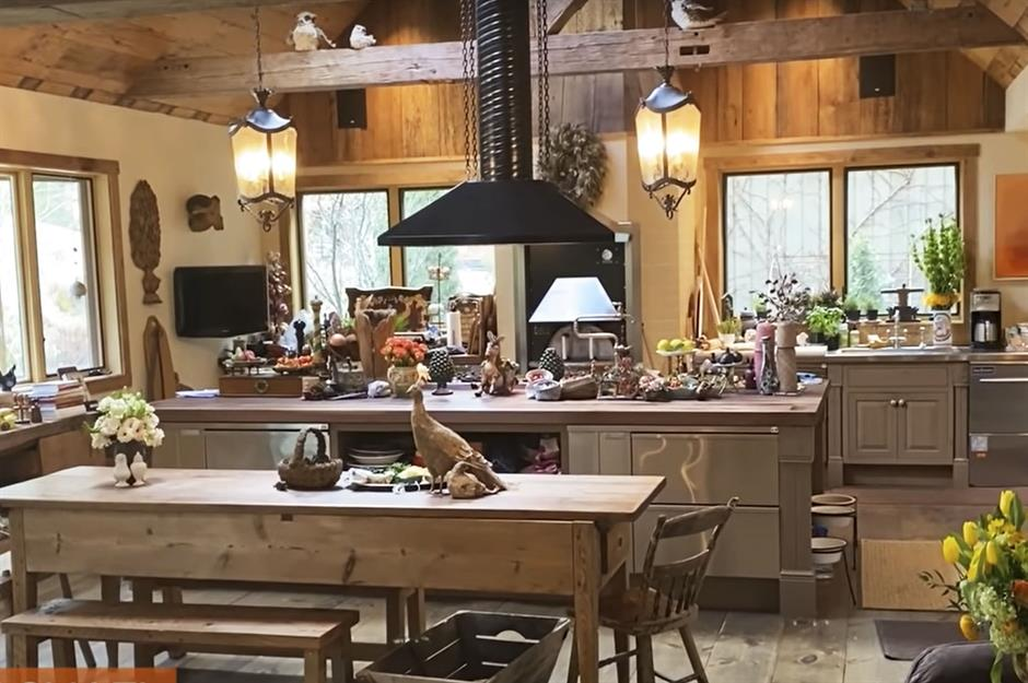 What we've learned about celebrity chefs' kitchens during ...