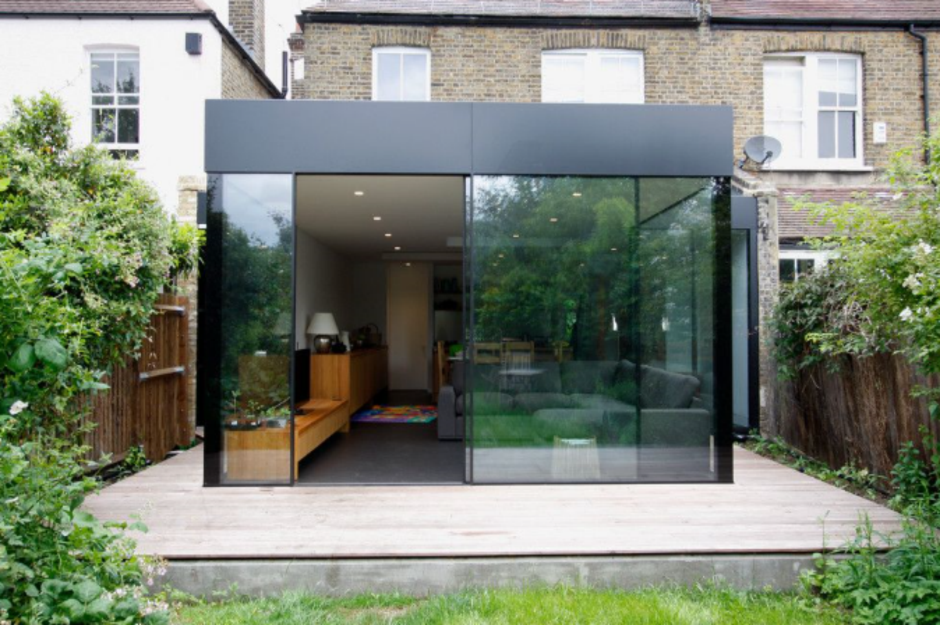 Glass extension ideas to transform a home | loveproperty.com